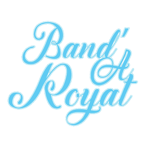 logo Band'A Royat