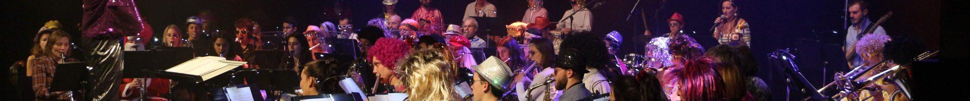 Harmonie de Royat